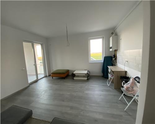 Apartament 3 camere cu gradina proprie in Dumbravita