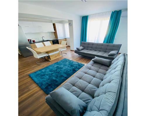 Apartament nou cu 2 camere in Aradului