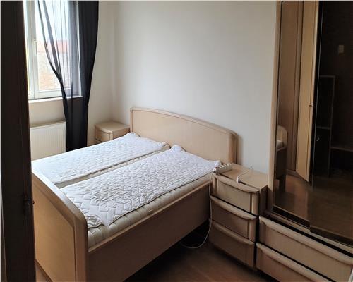 Apartament spatios de 3 camere, Calea Torontalului