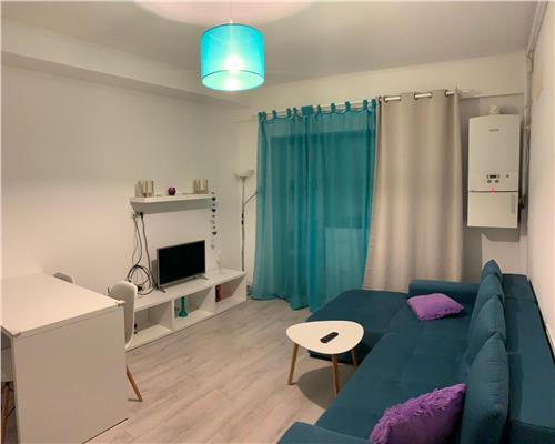 Apartament 2 camere, Dumbravita