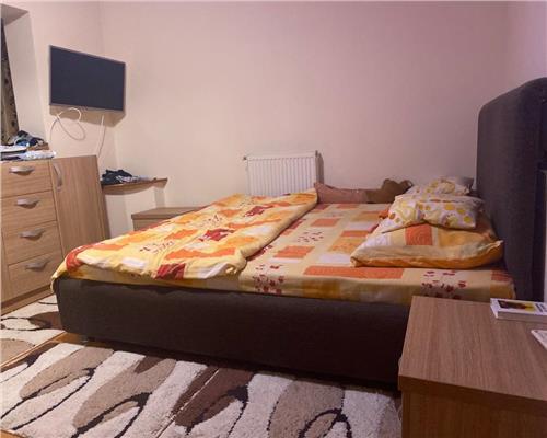 Apartment deosebit, decomandat, 3 camere, Girocului