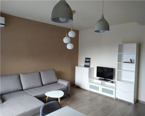 Apartament de lux cu 2 camere in Dumbravita, zona Kaufland