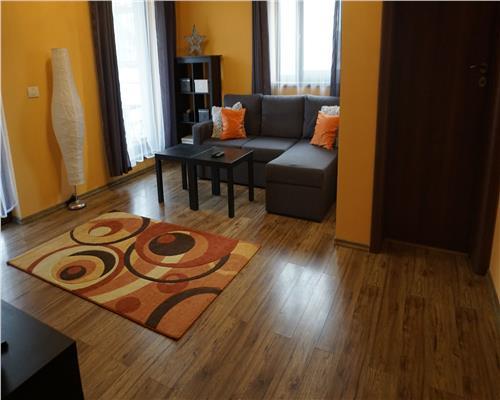 Apartament 2 Camere Cu Terasa Generoasa Zona Mehala