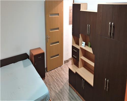 Apartament 1 Camera, Zona Dacia