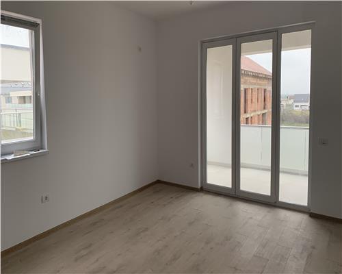 Apartamente 2 camere, curte privata- Dumbravita