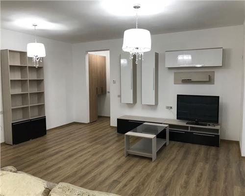 Apartament 2 Camere Cu Balcon Generos Zona Giroc