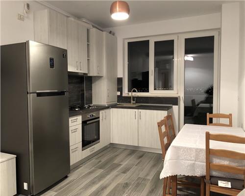 Apartament 2 Camere Lux Zona Torontal