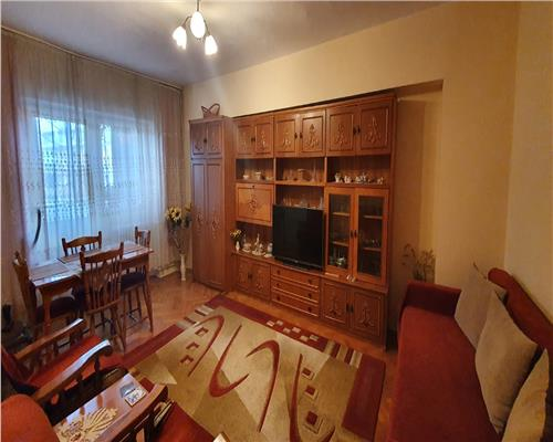 Apartament cu 4 camere - Complex