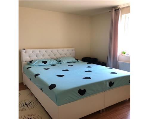 Apartament spatios cu 4 camere in Giroc