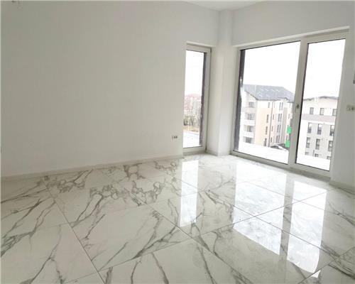 Apartament cu 2 camere, bloc nou, in Giroc