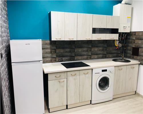 Apartament 1 cameră - Bălcescu