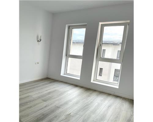 Apartament deosebit cu 2 camere in Giroc