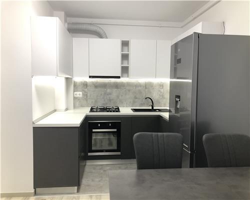 Apartament cu 2 camere la etajul 2, bloc nou 2020!! Zona Lipovei