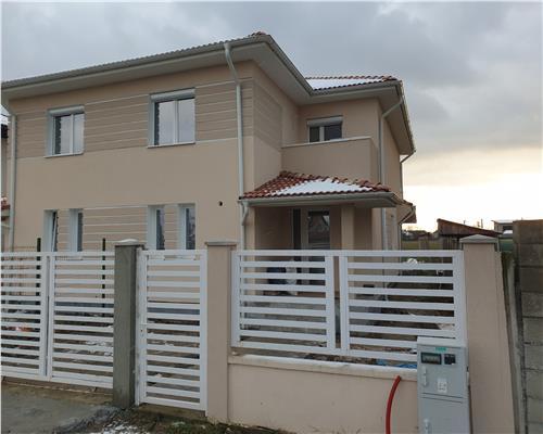 Casa tip Duplex, Mosnita Noua