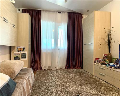 Apartament modern cu 2 camere in zona Dambovita