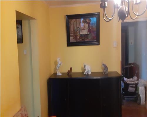 Apartament 4 camere zona Romanilor