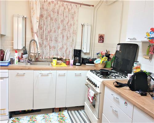 Apartament frumos amenajat in Zona AEM