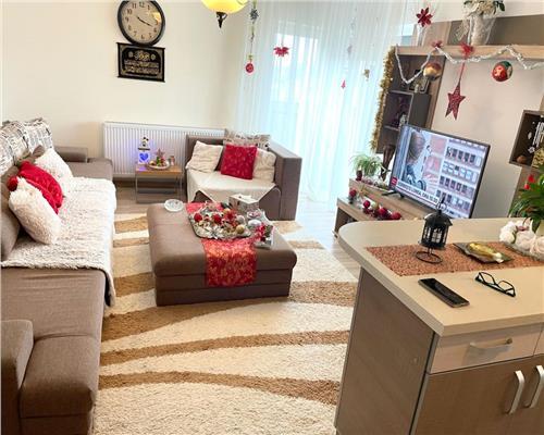 Apartament cu 3 camere in Giroc