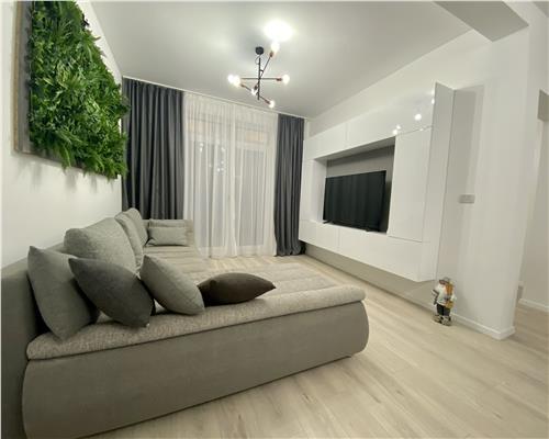 Apartament superb, decomandat, 2 camere, etaj 1, Dumbravita