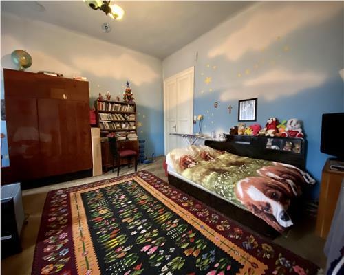 Apartament spatios, 3 camere in zona Centrala. Comision 0%