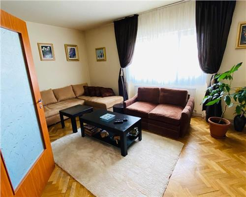 Apartament superb, 4 camere, ULTRACENTRAL