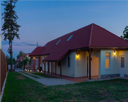 Vila deosebita cu 4 camere in Sanandrei