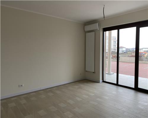 Apartamente cu 1 si 2 camere, finisaje premium zona Braytim, încălzire in pardoseala