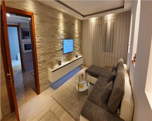 Apartament 2 Camere Renovat Lux Zona Timocului Saguna
