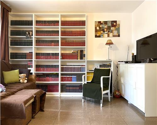 Casa individuala cu 5 camere, Badea Cartan