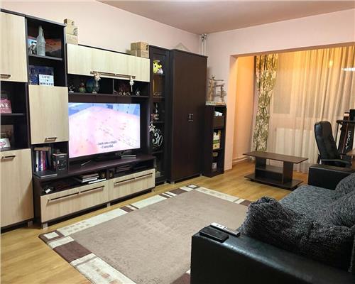 Apartament cu o camera in zona Dambovita