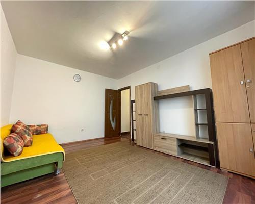 Apartament cu 2 camere in zona Dacia