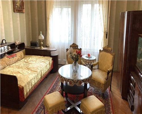 Apartament Superb, 3 camere, Iosefin