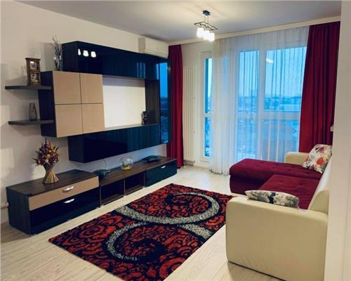 Apartament cu 3 camere in zona Lipovei