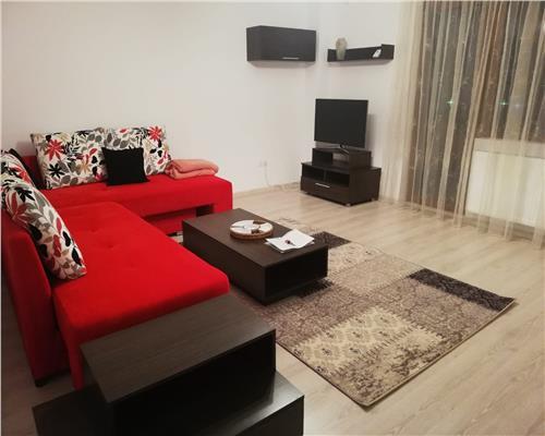 Închiriez apartament 2 camere in Torontalului