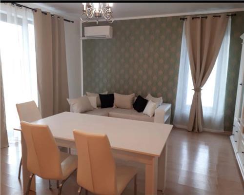 Apartament cu 2 camere în Giroc