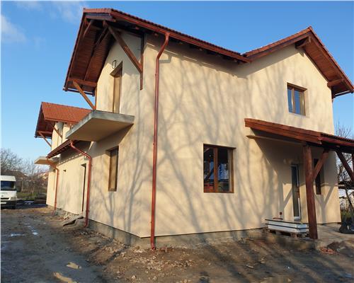 Casa tip Duplex, Sanandrei