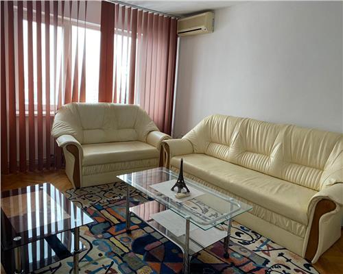 Apartament cu 3 camere în Zona Circumvalațiunii