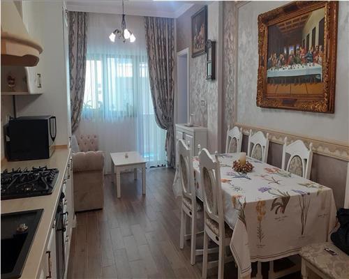 Apartament 3 camere in Dumbravita