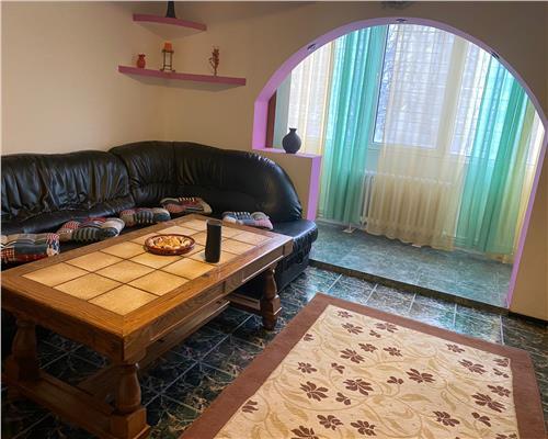 Apartament cu 2 camere vis-a-vis de Iulius Town