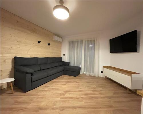 Apartament cu 2 camere, loc de parcare subteran in zona Aradului