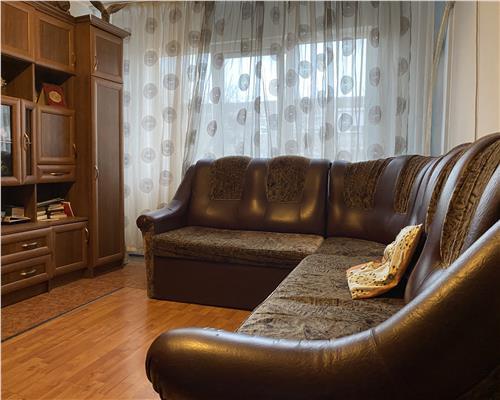 Apartament cu o camera in zona Blascovici