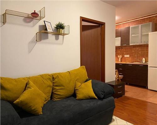Apartament modern cu 2 camere in zona Lipovei