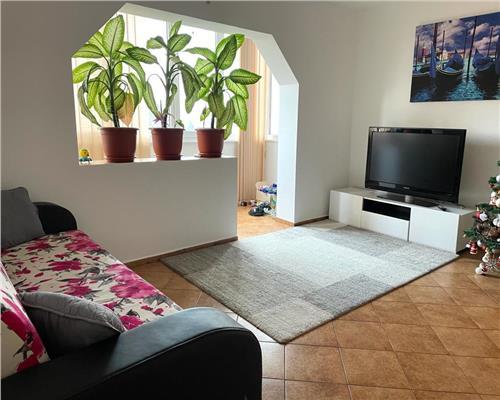 Apartament cu 2 camere in zona Buziasului