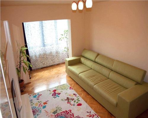Apartament cu 3 camere in zona Aradului