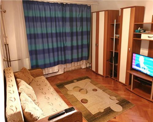 Apartament cu o camera in zona Sagului