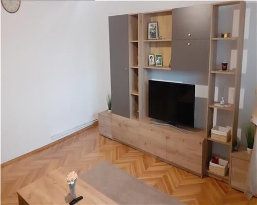 Apartament 3 camere semidecomandat Aradului