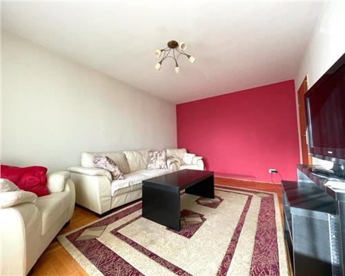 Apartament cu 4 camere in zona Bucovina
