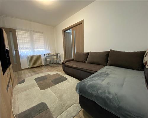 Apartament cu 2 camere în Zona Șagului
