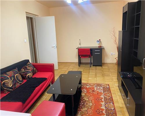 Apartament cu 2 camere în Zona Complexului Studențesc