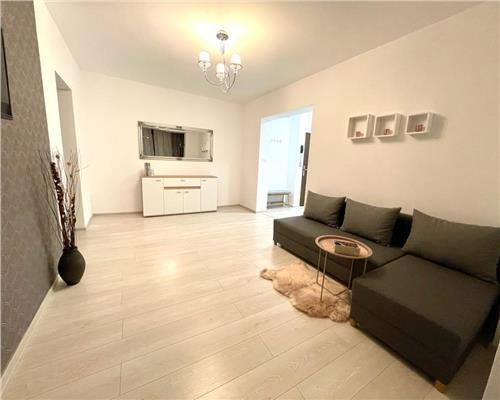 Apartament deosebit cu 2 camere in zona Medicina